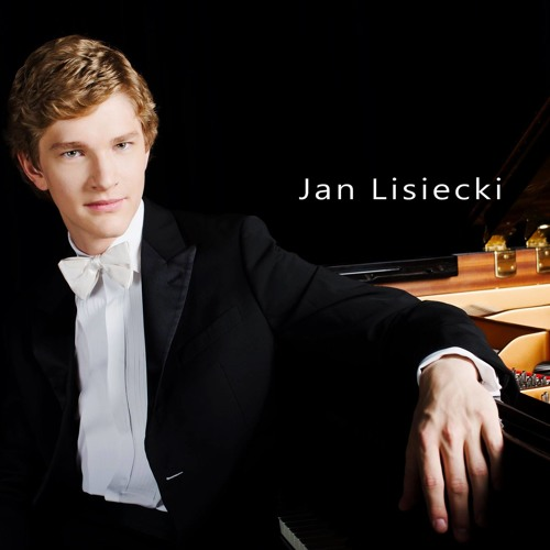 Jan Lisiecki talks about life on the road