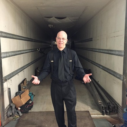 TSO Production Manager on taking an orchestra on tour