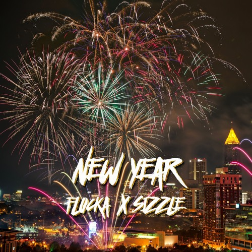 Waka Flocka x Young Sizzle - New Year