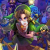 Majoras Mask Song Of Healing