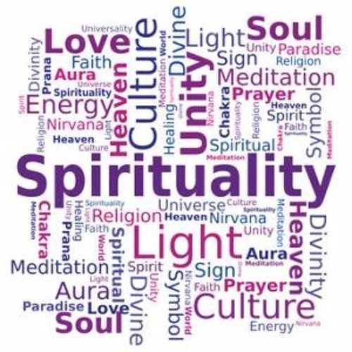 #BrightIdeas Episode6: SPIRITUALITY: STAY IN TOUCH