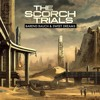 Barend Rauch & Sweet Dreams - The Scorch Trials