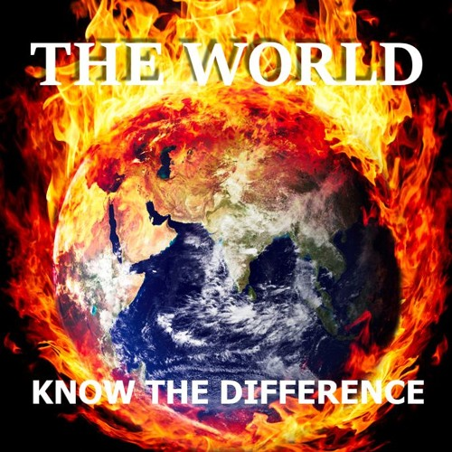5-The World Know the Difference
