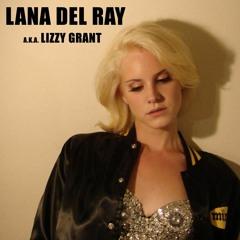 Lana Del Rey-Smarty