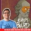 Interview with No Holds Bard Creator Eric Gladstone