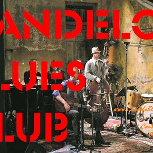 Candelo Blues Club Launch