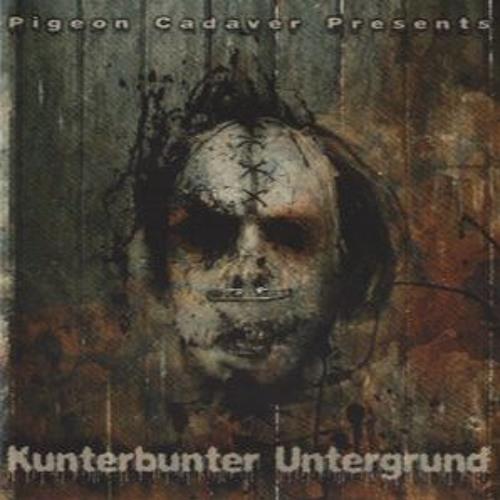 Egodiscordia - Vs Pigeon Cadaver - I M Your Worst Fucking Nightmare