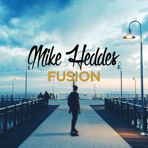 Mike Heddes - Fusion (Original Mix)