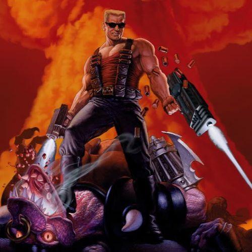 Episode 16: Duke Nukem 3D