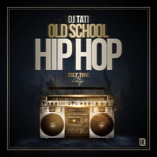 Old School HipHop 90s Edition