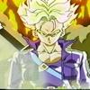 Lil Uzi Vert - Super Saiyan Trunks (El-Choppo'd)