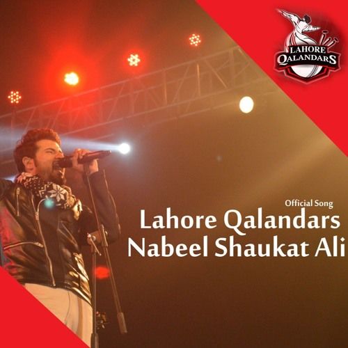 15ff6b982c9b Lahore Qalandars (Tribute) by Nabeel Shaukat by Nabeel Shaukat Ali  playlists on SoundCloud