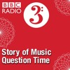 My Lyre Music on BBC Radio 3!