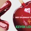 Kevin Lomax - Best of Female Vocal House vol.4