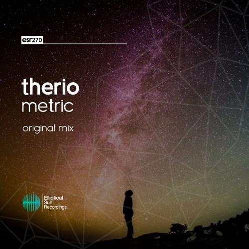 TheRio - Metric ( Original Mix )
