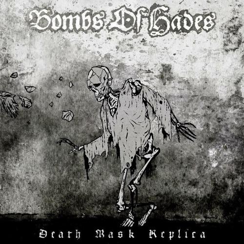 """BOMBS OF HADES (swe) - """"Old Fires Die"""""""