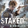Staked (Iron Druid Chronicles #8) by Kevin Hearne