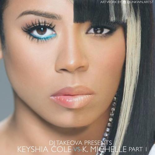06 - 6 Keyshia Cole - You Changed