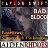 Bad Blood (Ft. Cimorelli & The Johnsons) (Remix-Cover)