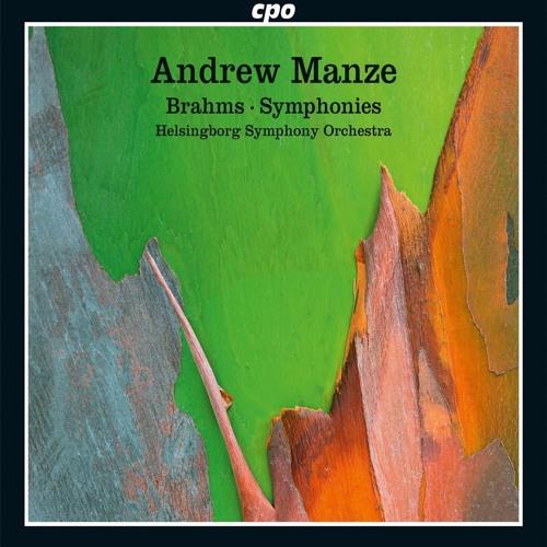 Andrew Manze, Helsingborg Symphony Orchestra - Brahms Symphony No.1 - I. Un Poco Sostenuto - Allegro