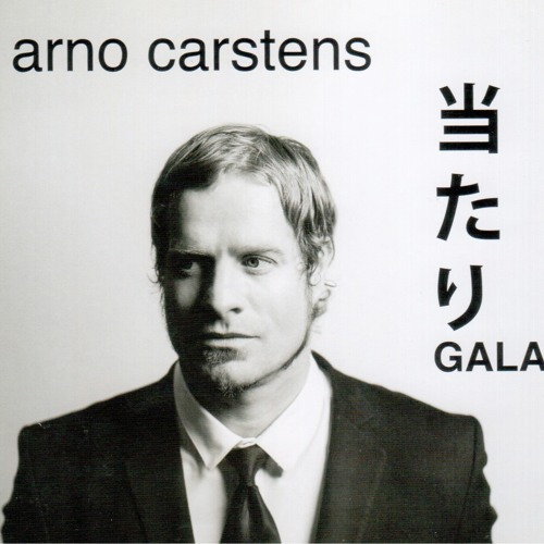 Arno Carstens - Two Dogs (2012)
