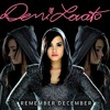Demi Lovato - Remember December Live (Walmart Sound-check 2009)
