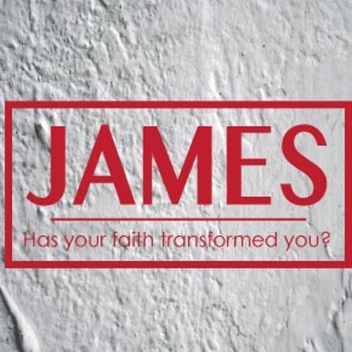 James - Has your faith transformed you?