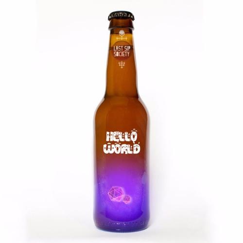 04 Hello World