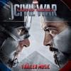 Dean Valentine - Sharks Don't Sleep (Captain America: Civil War - Official Trailer #1)