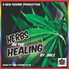 HERBZ A THE HEALING BY JNILE