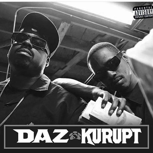 THA DOGG POUND -VIOLATION!! FROM THE NEW ALBUM DAZ N KURUPT  KURUPT N DAZ PRODUCED BY DAZ & SOOPAFLY