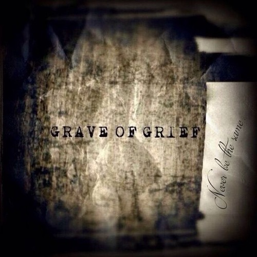 GRAVE OF GRIEF 1st Single 試聴用サンプル