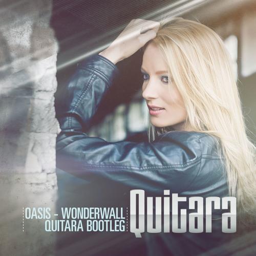 Oasis - Wonderwall (Quitara Bootleg)