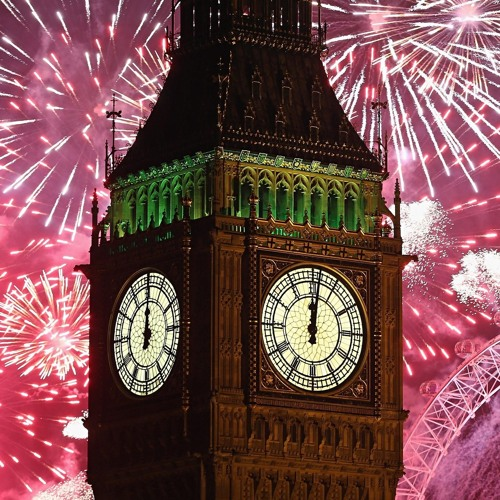 London New Year's Eve Soundtracks by thisisbounce   Free ...