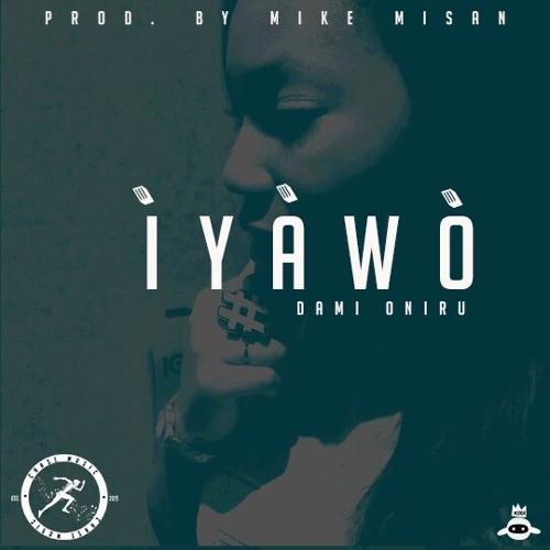 Iyawo(Prod. By Mike Misan) - 2