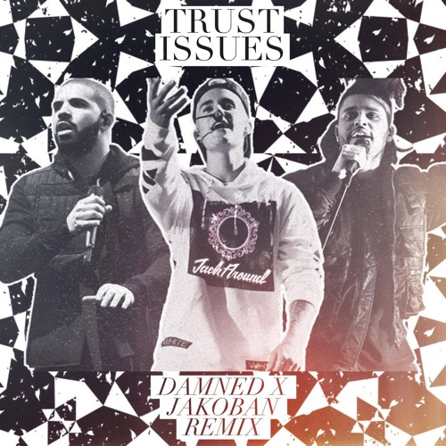 Download Trust Issues Drake Download  PNG