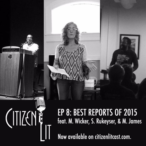 Episode 8: Best of Scene Reports 2015