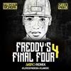 Freddy Moreira & Lirical - Go Down Low (AMEIRO Remix)