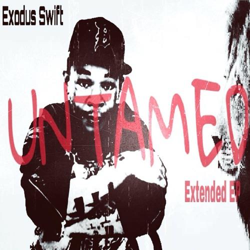 Untamed EP