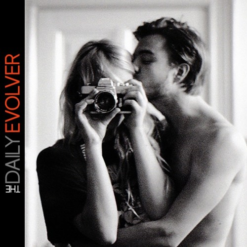 The Daily Evolver   Episode 139   The Practice of the Marital Love Affair