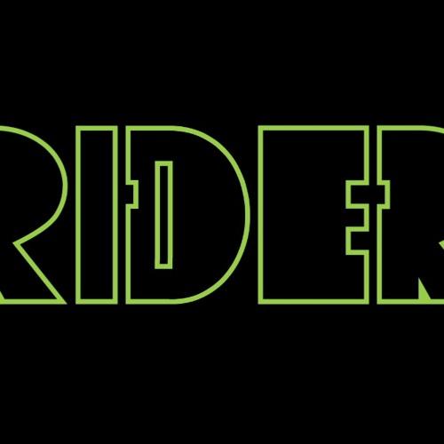 Rider blackandsexytv