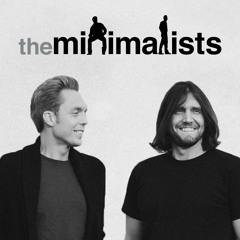 Podcast 001   Declutter