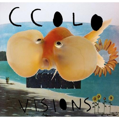 Ccolo - Save The World