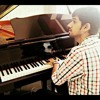 Amar Akbar Anthony - Yenno Njanente - Piano Cover By Rejo Abraham Mathew