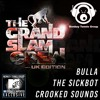 The Grand Slam Crew UK Edition - Monkey Tennis Mix