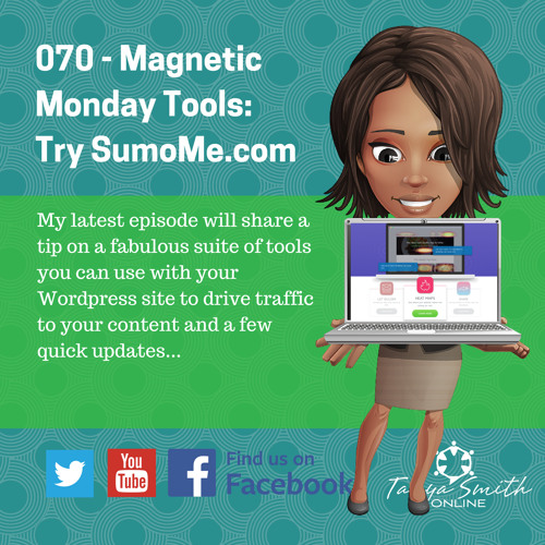070 Magnetic Monday Recommended Tool