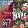 Counting Stars & Maps (AFTA Shawn Mashup) - One Republic & Maroon 5 [FREE DOWNLOAD]
