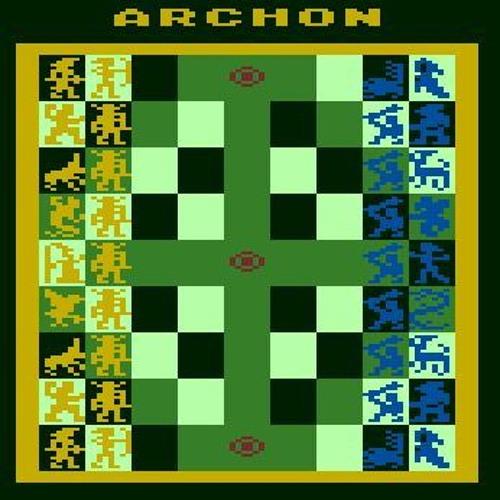Archon Remix