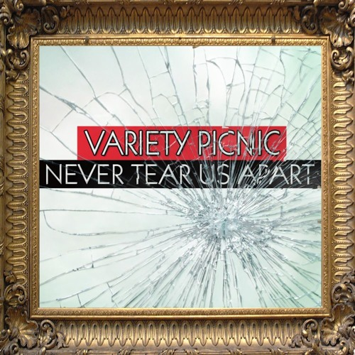 Never Tear Us Apart (INXS Cover)