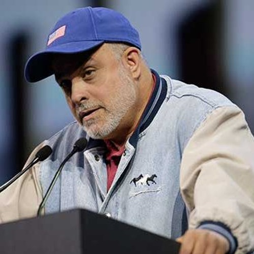 Levin: We Need Obama Control!